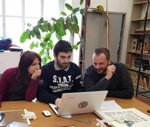 2019-Laboratorio di Numismatica (2)