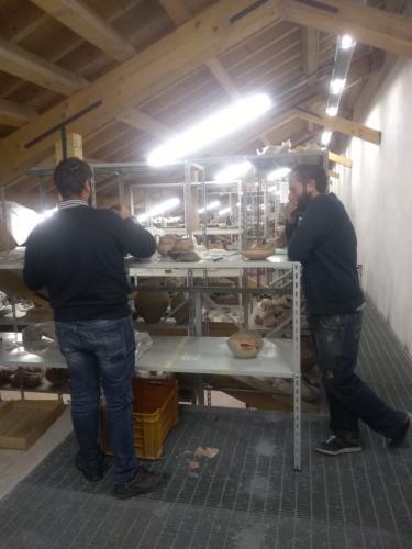 20191000-Tirocinio Museo Lucani Occidentale (17)